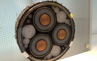 150kV3-Phase_Submarine_Cable