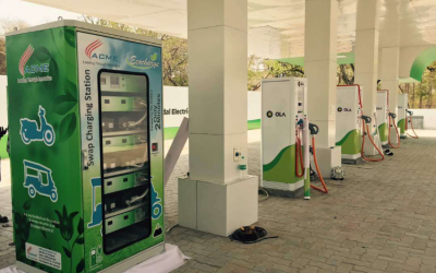 Acme_battery_swapping_storage_EV_india
