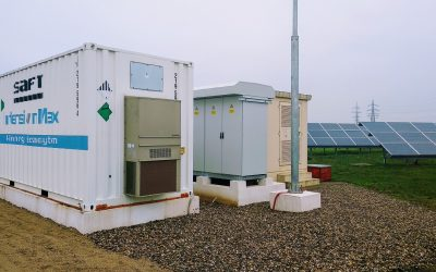 An_EDPR_battery_energy_storage_system_paired_with_the_Bailesti_solar_PV_plant_in_Romania._Image_EDPR.
