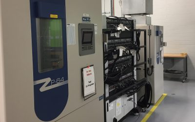 Equipment at the centre. Image: DNV.