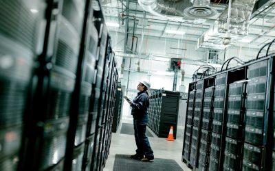 Duke Energy battery storage