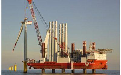 E.on_Amrumbank_offshore_wind_farm_north_sea