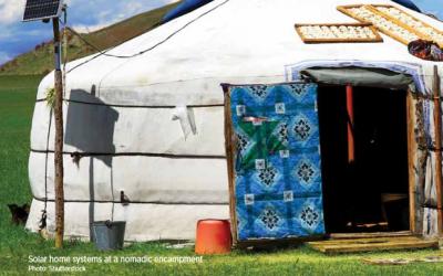 Mongolia_nomad_solar_shutterstock