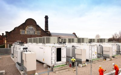 Orsted-battery-storage-project-Carnegie-Road-Orsted
