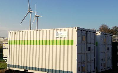 JenaBatteries und BASF kooperieren bei Entwicklung innovativer Stromspeichertechnologie / JenaBatteries and BASF cooperate in the development of innovative power storage technology