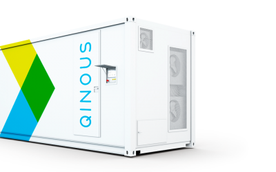 Qinous_storage_system