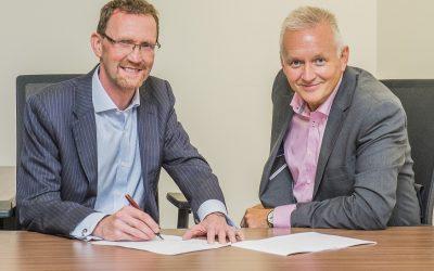 Siemens Signing 20 Jul 17