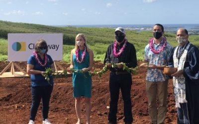 clearway_hawaii_groundbreaking