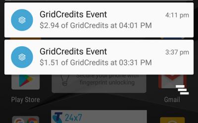 gridcredits