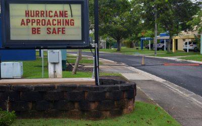 Coast Guard San Juan crews prepare for Hurricane Irma