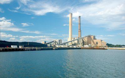 Salem Harbor Power Station