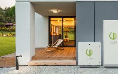 SimpliPhi Power makes LFP battery storage systems for residential, C&I and portable power markets. Image: SimpliPhi Power.