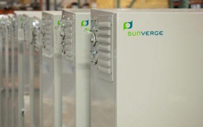 Sunverge Energy - AC-Coupled Energy Storage Systems
